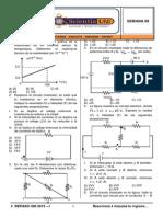 Electrocinética/Electromagnetismo