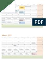Agenda UCSP 2015