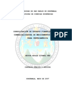 Subsidiarias tesis
