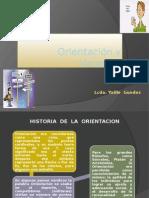Presentacion Orientacion Vocacional CLASE 1