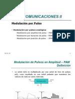 Telecom II 2 Mod Pulsos 16338