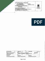 GGD-DO-130-003 Plan Anticorrupcion y Atencion Al Ciudadano Enero 2015