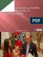 Distribucion de La Renta a Nivel Nacional e (1) (1)