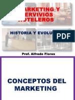 Historia y Evolución
