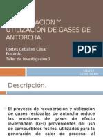 Presentacion Recuperacion y Reutilizacion Gases de Antorcha (2)