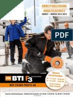 Bti f3 Herbst-winter Ausgabe 20