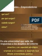 Universidad Proactiva