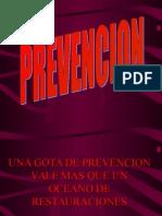 Exposicion Prevencion Caries