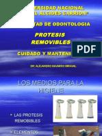 Mantenimiento y Cuidado de La Ppr 2006
