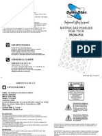 Manual Iron Pix