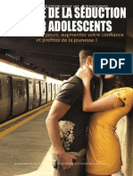 Le Guide de La Seduction Pour Adolescent