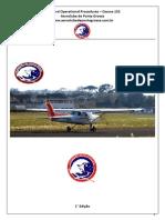 SOP Cessna 152