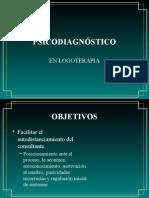 PSICODIAGNÓSTICO - LOGOTERAPÉUTICO.pptx