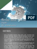 konsepdasarnyamannyeri-130305061159-phpapp01