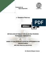 Metodologia de trabajo para el uso del programa profesional hidronautics.doc