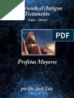 Profetas Mayores