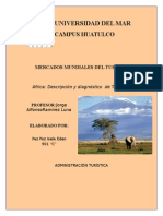 Trabajo Final Tanzania