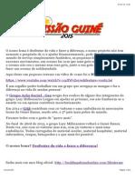 Missão Guiné 2015