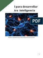 Manual Para Desarrollar Nuestra Inteligencia
