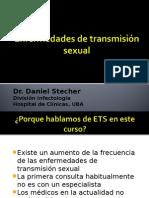 Clase ETS