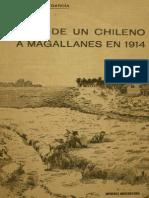 Viaje de un Chileno a Magallanes