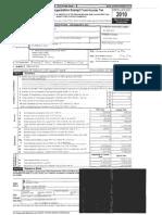 AIB Tax Forms