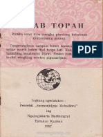 Kitab Topah (cet. 1957)