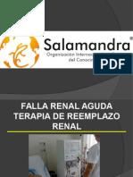 FALLA RENAL AGUDA - TERAPIA DE REEMPLAZO RENAL.ppt