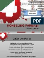 YUSNITA USMAN-KONSELING-P2500214010.ppt