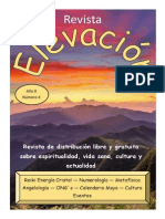 REVISTA ELEVACIÓN Nº4, FEBRERO 2015.