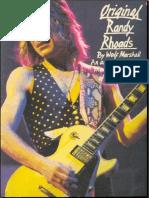 [有声电吉他教程:Randy.rhoads吉他风格教学]. .Original.randy.rhoads