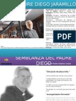Padre Diego Jaramillo