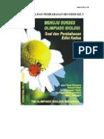 Buku Soal Dan Pembahasan IBO Edisi Ke-2
