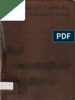 Anestesia Local - Eriksson