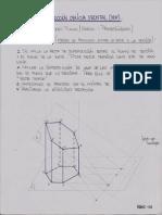 POF Secciones - Memorias Descriptivas.
