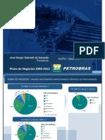 Plano de Negócios 2009-2013 -Petrobras