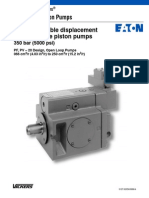 Eaton Pv066