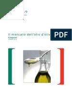 Il Mercato Dell'Olio d'Oliva 2013