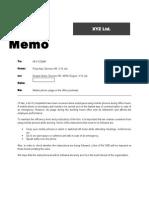 Memo1_Sample