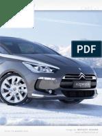 3D CARS v1 Catalog