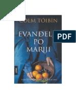 Colm Toibin - Evanđelje po Mariji.pdf