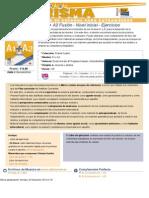 Prisma_A1+_A2_Fusión_-_Nivel_inicial_-_Ejercicios