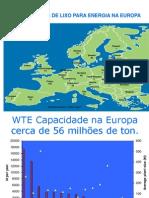 Usinas de Lixo Para Energia Na Europa