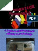 Instrumentar 2013