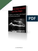 Como Tener Sexo Increible Con Una Mujer - Evan Cid