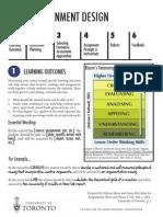 LCT-Assignment Design Tip Sheet