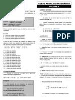Td de Matematica Volume1 1