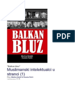 Balkan Bluz