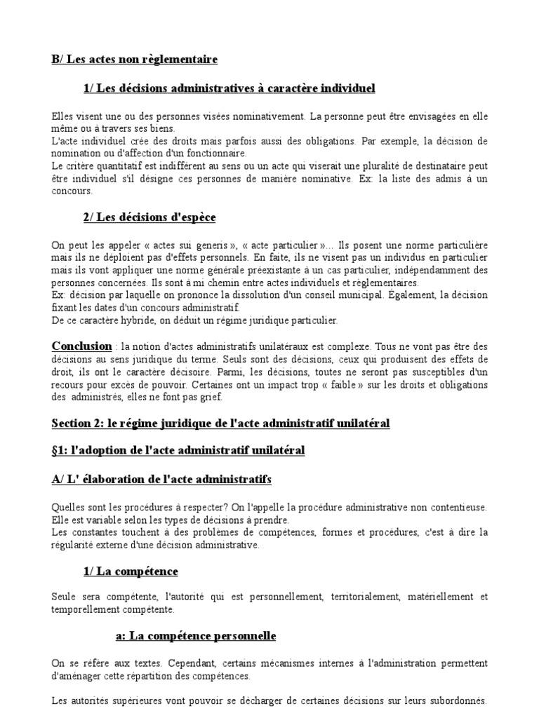 ppt recours pour exces de pouvoir pdf