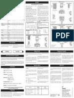 LP112 Instructions